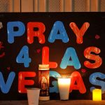 Horror in Las Vegas polarises the world of religion