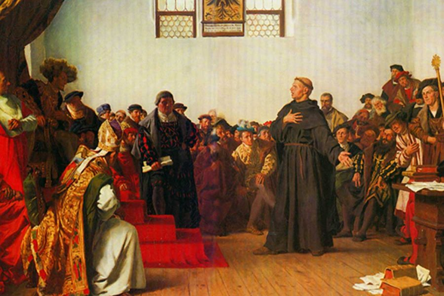 How Protestants Still Get Justification Wrong
