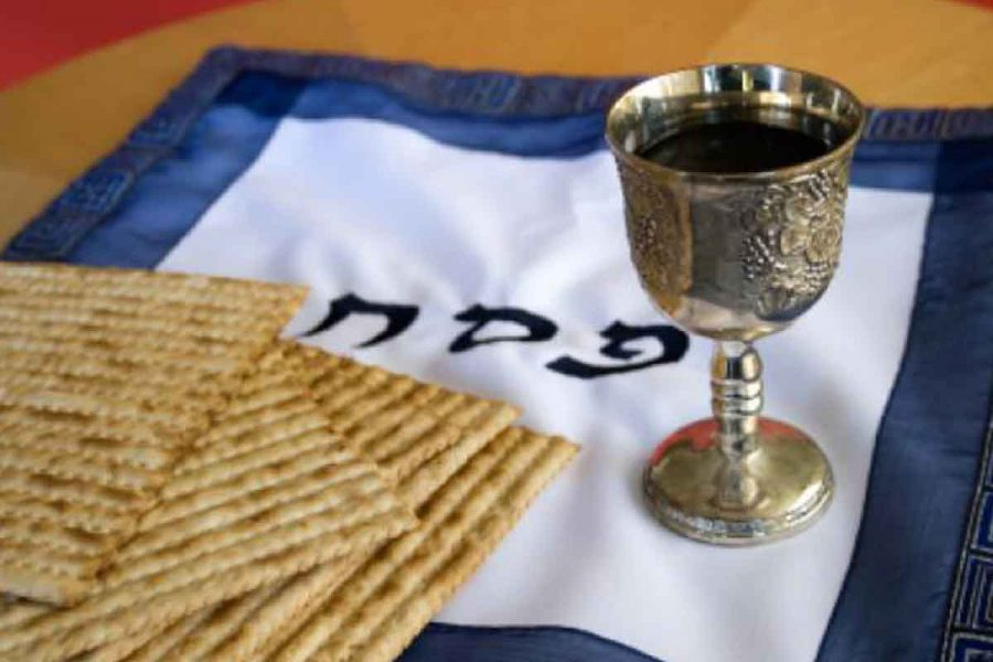 In a Secular Passover, Jews Are Nothing Special