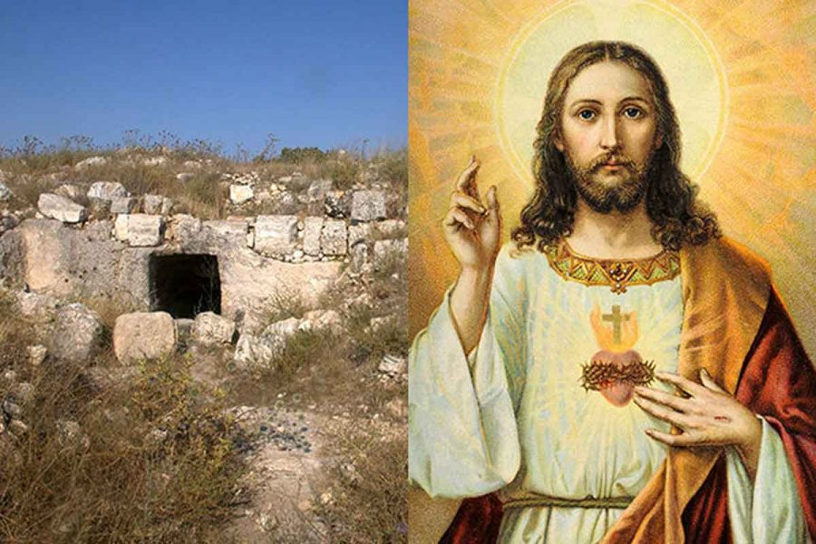 BIBLE BOMBSHELL: Archaeologists unearth site of Jesus' 'water into wine' miracle