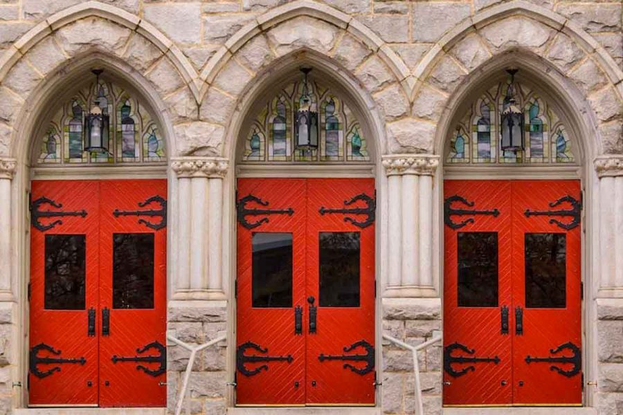 United Methodist Church proposes new belief statement: 'We support legal access to abortion'