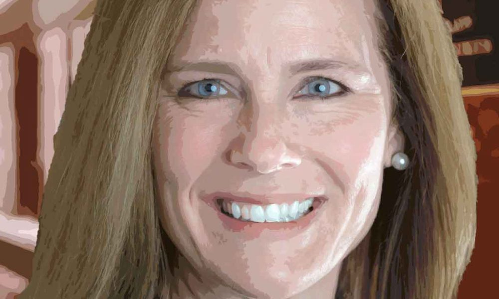 Amy Coney Barrett Is Not a Safe Pick for the Supreme Court