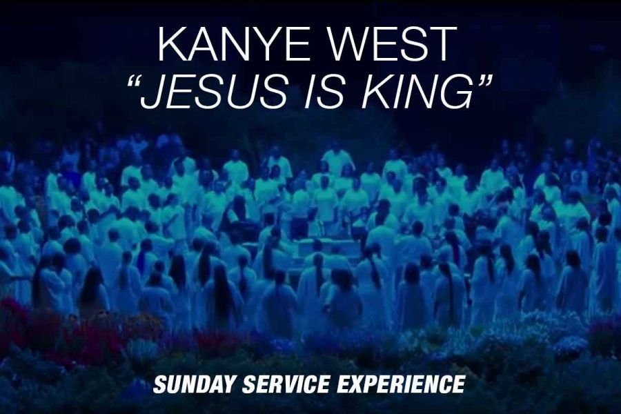 Kanye West's Jesus Is King Sunday Service Experience – Full Stream