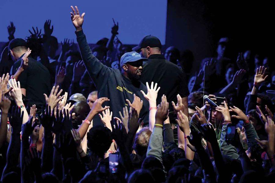The Gospel According to Kanye