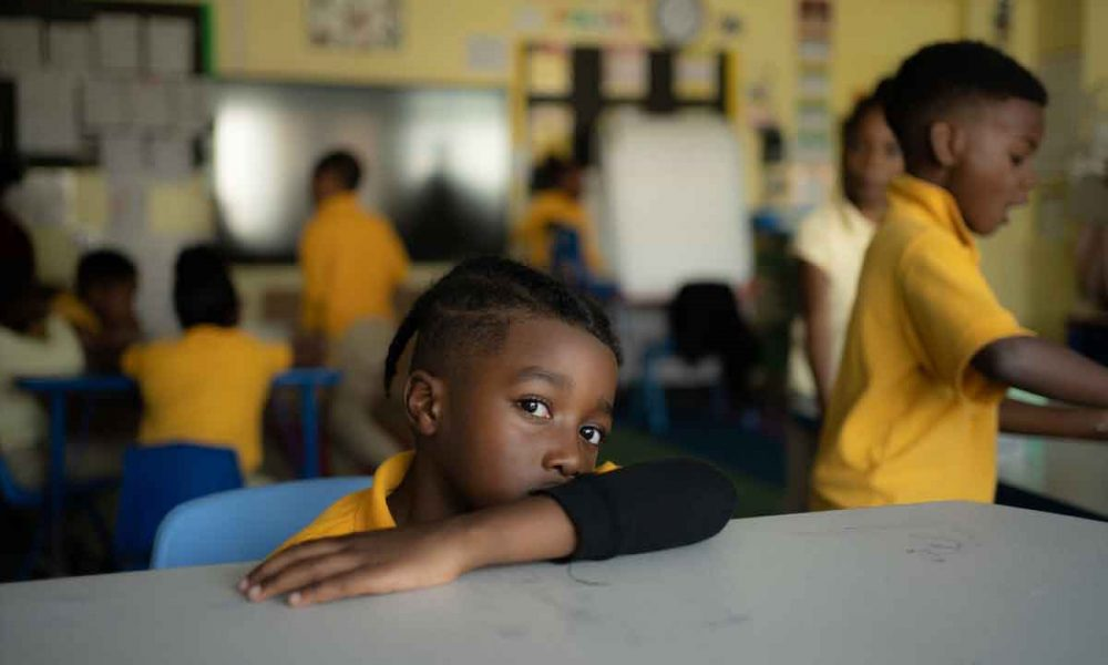 Minority Voters Chafe as Democratic Candidates Abandon Charter Schools