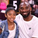 Kobe Bryant and daughter Gigi attended Catholic mass in Newport Beach early Sunday morning and received Communion just hours before they both died in tragic crash