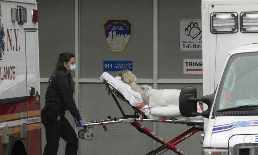 U.S. COVID-19 Death Toll Is Inflated