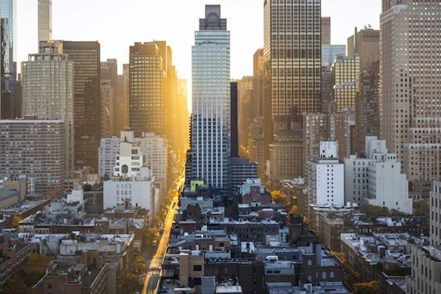 CORONAVIRUS DIARY: NEW YORK, MAY 12