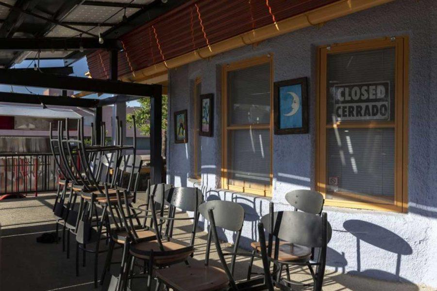 25% of U.S. restaurants won't reopen, OpenTable says