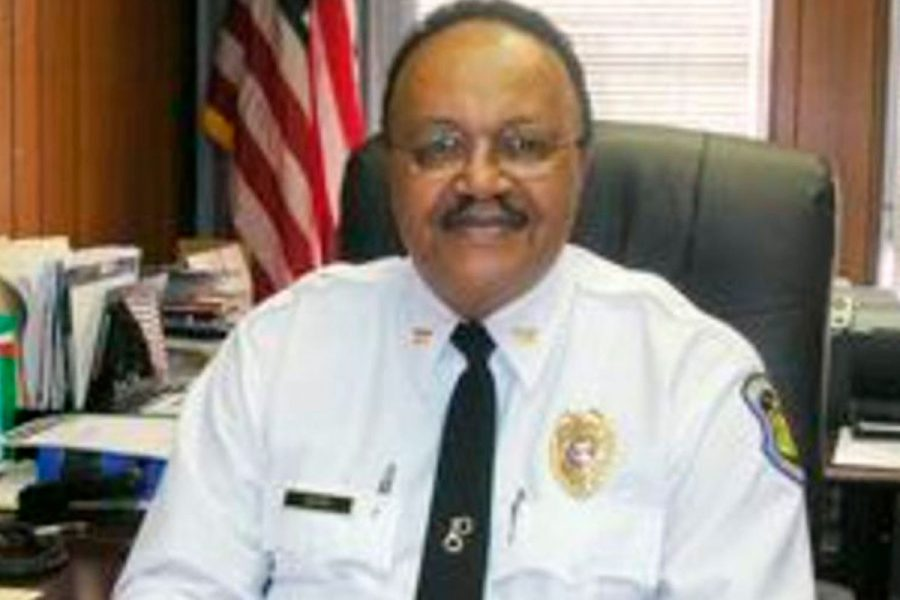 Retired St. Louis police captain killed by looters