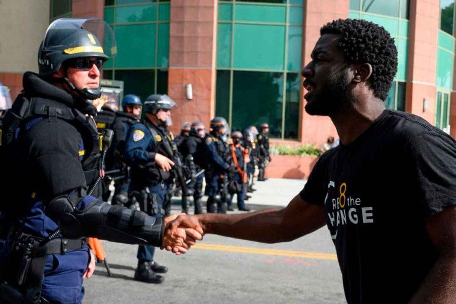 No, Police Racism Isn't an Epidemic