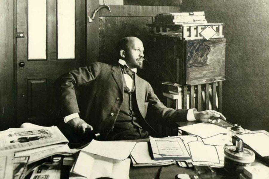 Glorifying White Authors like DiAngelo Erases Decades of Black Writing on Whiteness